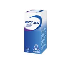 Mucotussin