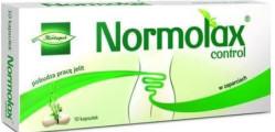 Normolax Control