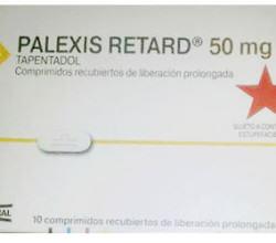 Palexia retard