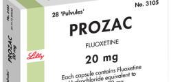 32PCJ74 Ctn Prozac Cap 20mg 28 P w arbc