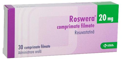 Roswera