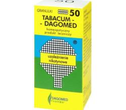 Tabacum Dagomed