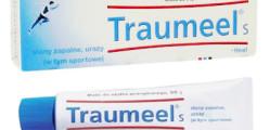 Traumeel S (maść)
