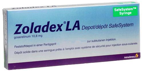 Zoladex LA