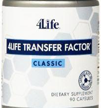 TransferFactor