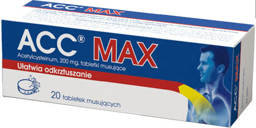 ACC Max