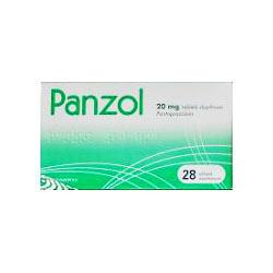 Panzol