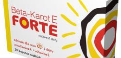 Beta-Karot E Forte
