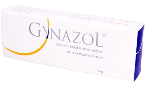 Gynazol