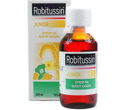 Robitussin Junior