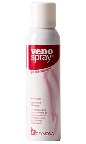 Veno Spray