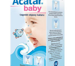 Acatar Baby