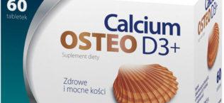 Calcium Osteo D3+