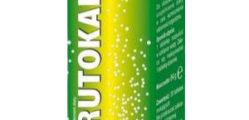 Rutokal C plus tabletki musujące