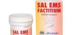Sal Ems factitium