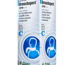 Bronchopect syrop