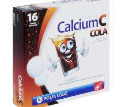 Calcium C Cola
