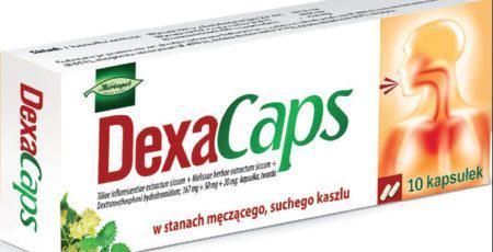DexaCaps