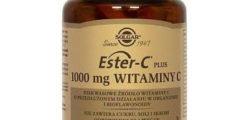Ester-C Plus 1000 mg witaminy C