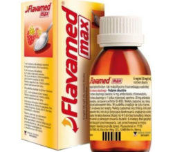 Flavamed max