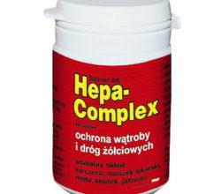 Hepa Complex