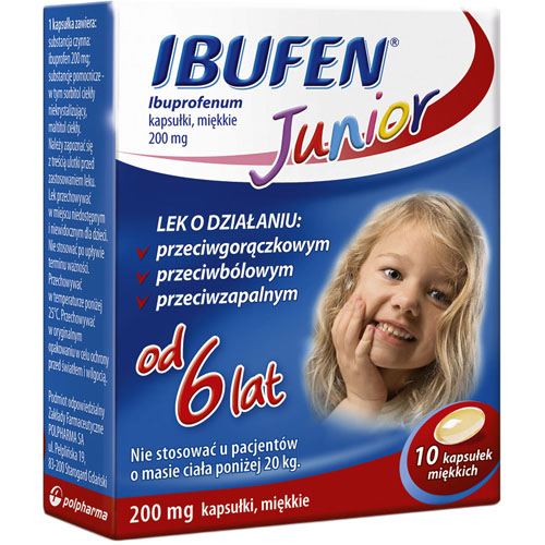 Ibufen Junior
