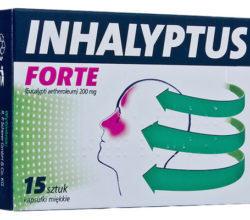 Inhalyptus Forte