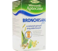 Bronchisan fix