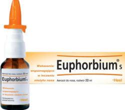 Heel-Euphorbium S