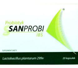 Sanprobi IBS probiotyk