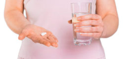 lek na biegunkę