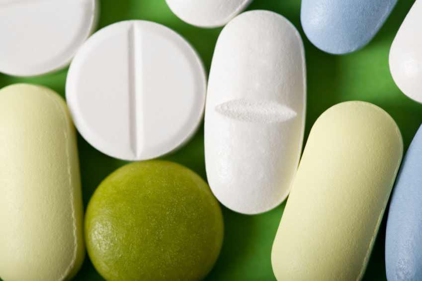 Czy można dzielić tabletki?