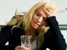 Leki przeciwgrypowe a alkohol