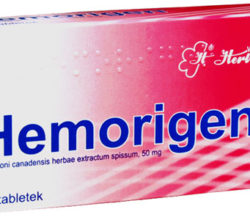 hemorigen