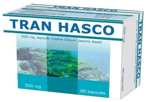 Tran Hasco