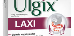 Ulgix Laxi