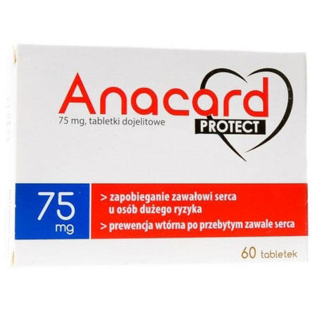 Anacard protect