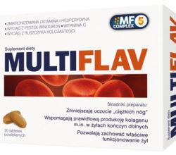 multiflav tabletki powlekane