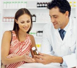 pacjent apteki
