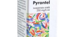 Pyrantelum Medana