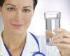 popijanie leków wodą