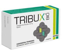 Tribux Bio