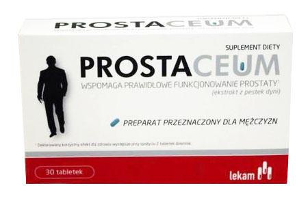 Prostaceum