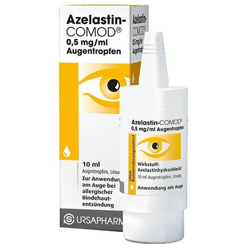 Azelastin-COMOD