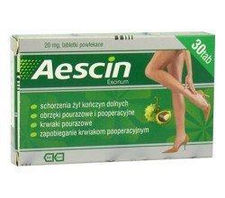 Aescin