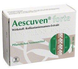 Aescuven Forte