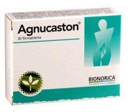 Agnucaston tabletki