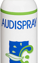 Audispray aerozol