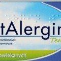 CetAlergin tabletki