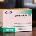 Corhydron